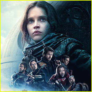 'Rogue One' Tops New Year's Box Office, Crosses $400 Million