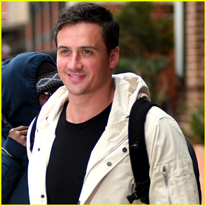 Ryan Lochte's New Family Helped Him Find His Spark Again