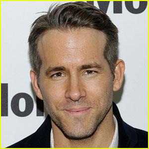 Ryan Reynolds Releases Funny Tweet After Deadpool's Oscar Snub