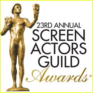 SAG Awards 2017 - Complete List of Presenters!