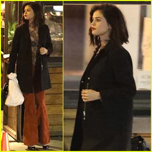 Selena Gomez Grabs Dinner in L.A. as Rumored Boyfriend The Weeknd Parties in NYC