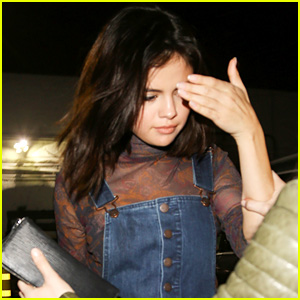 Selena Gomez Loves Friend Julia Michaels' New Song!