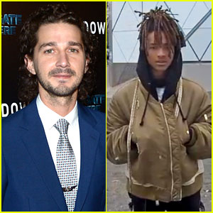 Shia LaBeouf Sets Up Anti-Trump Live Stream, Will Continue for Next Four Years