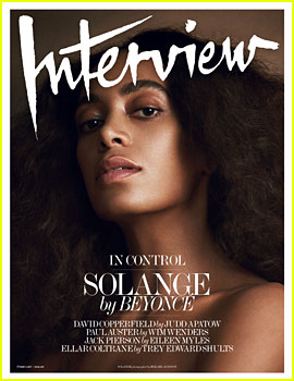 Solange Knowles Gives Honest Assessment of Beyonce as a Big Sister