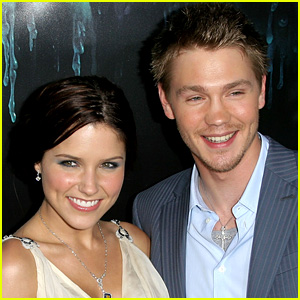 Sophia Bush Discusses Her Short-Lived Marriage to Chad Michael Murray