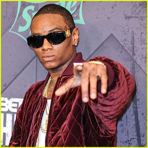 Soulja Boy's House Robbed Amid Chris Brown Feud (Report)