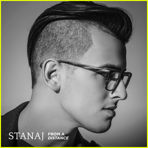 Stanaj Drops 'From A Distance' EP - Listen, Stream & Download!