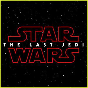 'Star Wars: Episode 8' Title Announced: 'The Last Jedi'