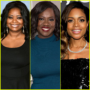 Best Supporting Actress Oscars Category Makes History in 2017