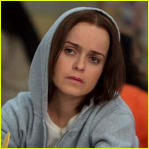 Taryn Manning Did Not Quit 'Orange is the New Black ...