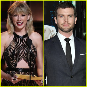 Taylor Swift Supports Brother Austin's New Film 'Live By Night'!