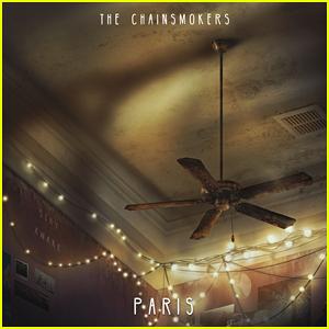 The Chainsmokers: 'Paris' Stream, Lyrics, & Download - Listen Now!