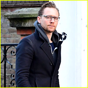 Tom Hiddleston Fans Think He's Making a 'Sherlock' Season 4 Cameo!