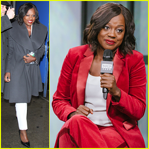 Viola Davis Says Acting In 'Fences' Was 'Very Much Like Shakespeare'!