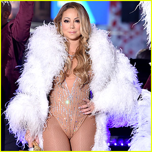 Was Mariah Carey 'Sabotaged' on New Year's Eve? Producers Respond to Claims