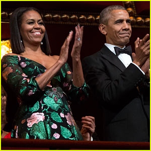 What Are Barack & Michelle Obama Doing Next?