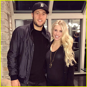 Who Is Matthew Stafford's Wife? Meet Longtime Love Kelly Stafford!