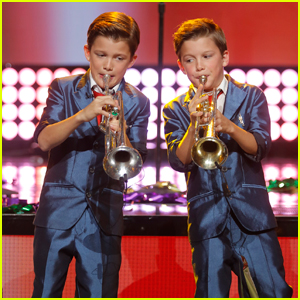 Who Are Inaugural Ball Performers Pelican 212? Meet the 12-Year-Old Trumpet Playing Twins!
