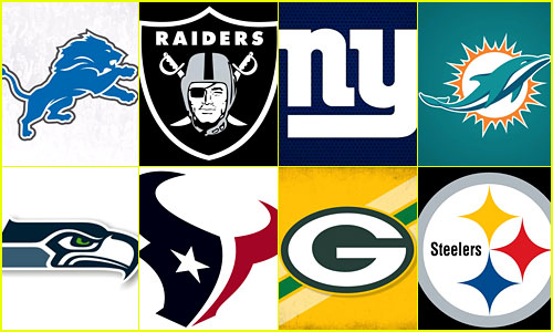 NFL Wild Card Weekend Playoffs Schedule 2017 - Find Out When & Where to Watch!