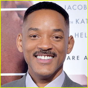 Will Smith Could Star in Disney's 'Dumbo' Live-Action Movie!