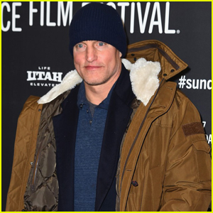 Woody Harrelson Speaks Out About 'Star Wars' Role & Reveals Filming Schedule