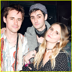 Zane Carney Gets Sibling Support at His L.A. Concert!