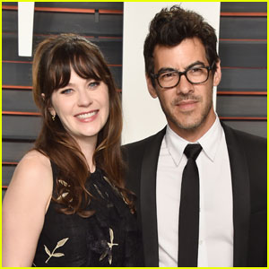 Zooey Deschanel is Pregnant With Her Second Child - Report