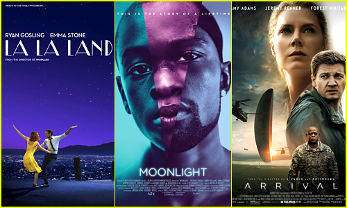 18 Oscar-Nominated Movies to Watch Before Sunday Night!