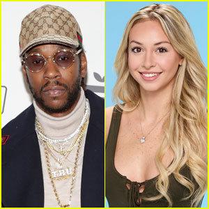2Chainz Doesn't Remember The Bachelor's Corinne Olympios Being in His Music Video