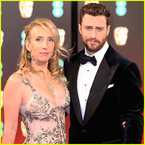 Aaron Taylor-Johnson Opens Up About His Age Gap From Wife Sam