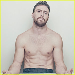 Aaron Taylor-Johnson Puts Abs on Full Display, Talks About Oscars Snub with 'New York' Magazine