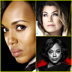 ABC Renews Shondaland's TGIT Lineup for New Seasons!
