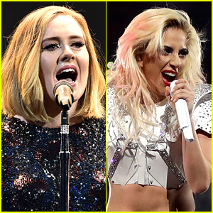 Adele Praises Lady Gaga's Halftime Show After Saying No to NFL