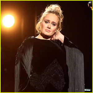 Adele Predicted She Would Restart Grammys Performance a Year Ago