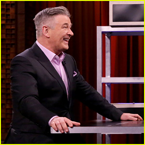 Alec Baldwin Jokes About Ivanka Trump's Collection on 'Fallon'