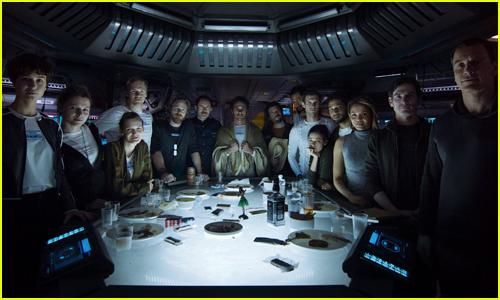 'Alien: Covenant' Drops New Prologue Sneak Peek - Watch Here!