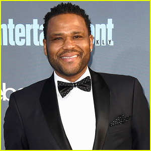 Anthony Anderson Will Host Live Post-Oscar Special in Jimmy Kimmel's Place Tonight!