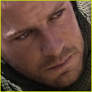 Armie Hammer is Stranded in the Desert in New 'Mine' Trailer (Video)