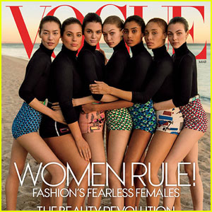 Ashley Graham Defends 'Vogue' Cover Pose Amid Criticism