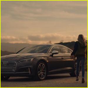 Audi Super Bowl Commercial 2017 Takes On Gender Equality