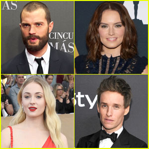 BAFTAs 2017 - Full List of Presenters Here!