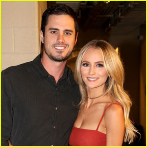 Ben Higgins Responds to Lauren Bushnell Breakup Rumors
