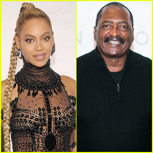 Beyonce's Dad Claims She Never Told Him She was Pregnant Before Announcing it on Instagram