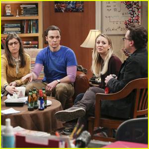 'The Big Bang Theory' Close to Two-Season Renewal at CBS