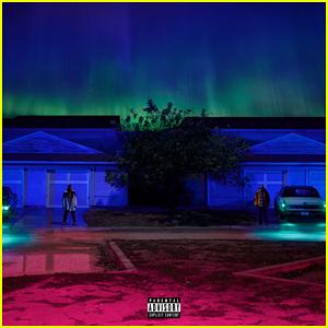 Big Sean 'I Decided' Album Stream & Download - Listen Now!