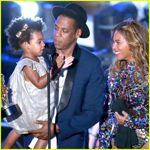 Beyonce & Jay Z's Daughter Blue Ivy is 'So Excited' To Be A Big Sister To Twins