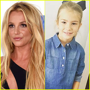 Britney Spears Breaks Silence on Niece Maddie's ATV Accident