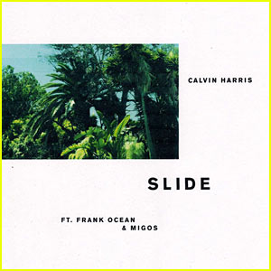 Calvin Harris: 'Slide' ft. Frank Ocean & Migos Stream, Download, & Lyrics - Listen Now!
