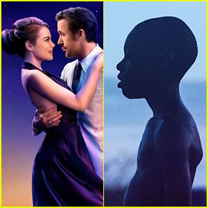 Celebrities React to 'La La Land'/'Moonlight' Best Picture Shocker at Oscars 2017