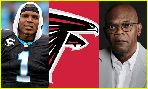 These Celebrities Are Atlanta Falcons Fans!